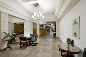 Hotel - Catalinas Suites