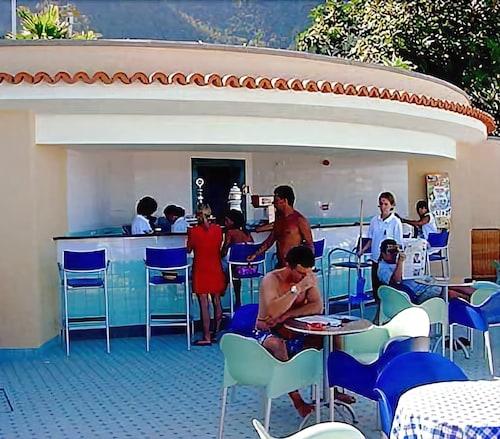 Monte Mar Palace Hotel, São Vicente