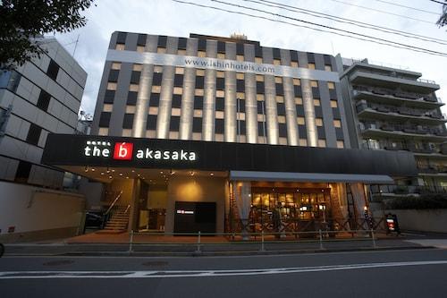 Tokio - the b akasaka - z Warszawy, 22 kwietnia 2021, 3 noce