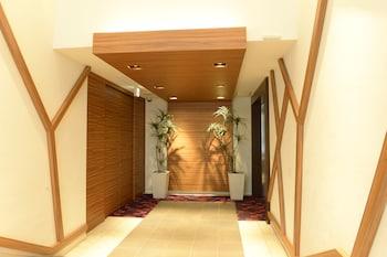 THE B TOKYO AKASAKA Interior Detail