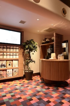 THE B TOKYO AKASAKA Lobby