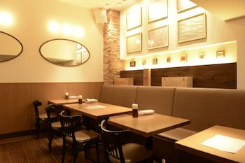 THE B TOKYO AKASAKA Dining