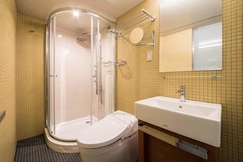 THE B TOKYO AKASAKA Bathroom