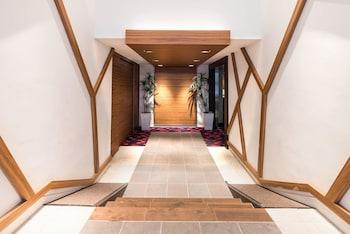THE B TOKYO AKASAKA Hallway