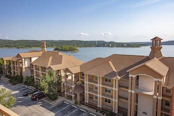 懷斯格特布蘭森湖區渡假村 Westgate Branson Lakes Resort