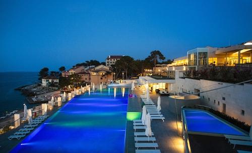 . Vitality Hotel Punta