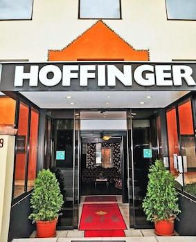 Hotel - Hotel Hoffinger