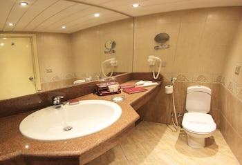 ピラミザ スイーツ ホテル & カジノ カイロ