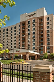 Hotel - Courtyard by Marriott Dunn Loring Fairfax