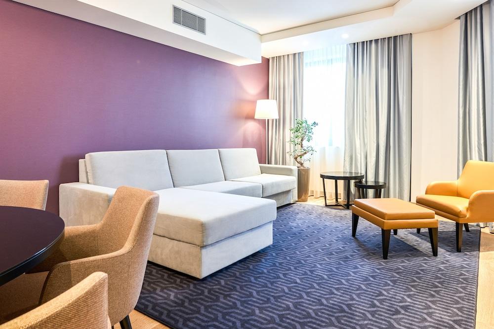 Radisson Blu Hotel, Киев