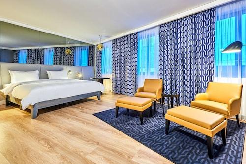 . Radisson Blu Hotel, Kyiv City Centre