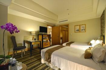 リーズ ホテル
