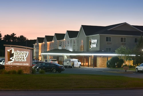 . Stoney Creek Hotel & Conference Center Wausau