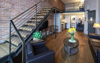 View Lofted Studio