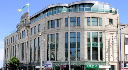 . The Grand Hotel Swansea