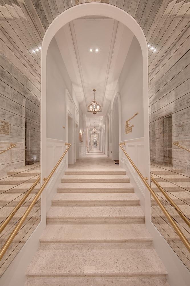 호텔이미지_계단