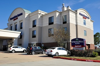 Hotel - SpringHill Suites Houston Katy Mills