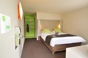 Hotel - Hotel Campanile Conflans Sainte Honorine