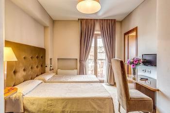 Hotel - Hotel Farnesina