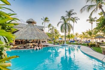 Bahia del Sol Beach Front Hotel & Suites in Potrero, Costa Rica