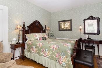 Room (The Duke, 3rd floor)