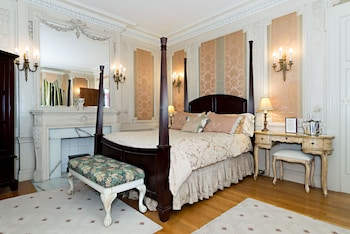 Room (The Boudoir, 1st floor)