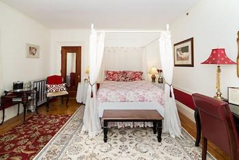 Room (The Duchess, 2nd floor)