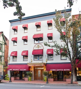 James Gettys Hotel photo