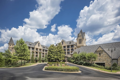 . Renaissance Birmingham Ross Bridge Golf Resort & Spa