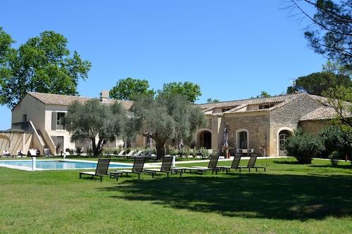 . La Bégude Saint-Pierre