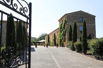 Hotel - La Villa Romaine