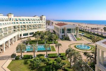 Hotel Las Arenas Balneario Res..