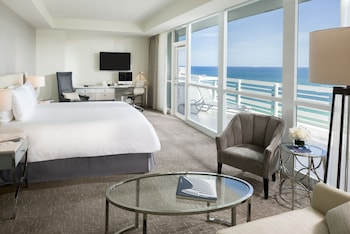 Junior Suite, Oceanfront