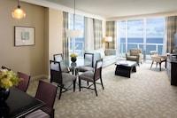 Sorrento Oceanfront One Bedroom Suite