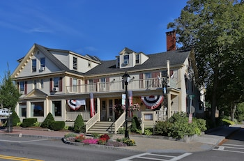 Hotel - The Kennebunk Inn