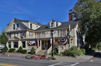 Hotel - The Kennebunk Inn