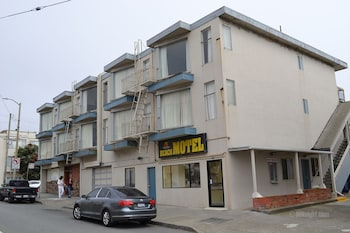 Hotel - Beach Motel