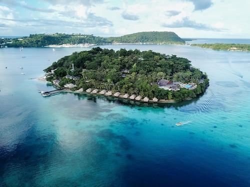 . Iririki Island Resort & Spa