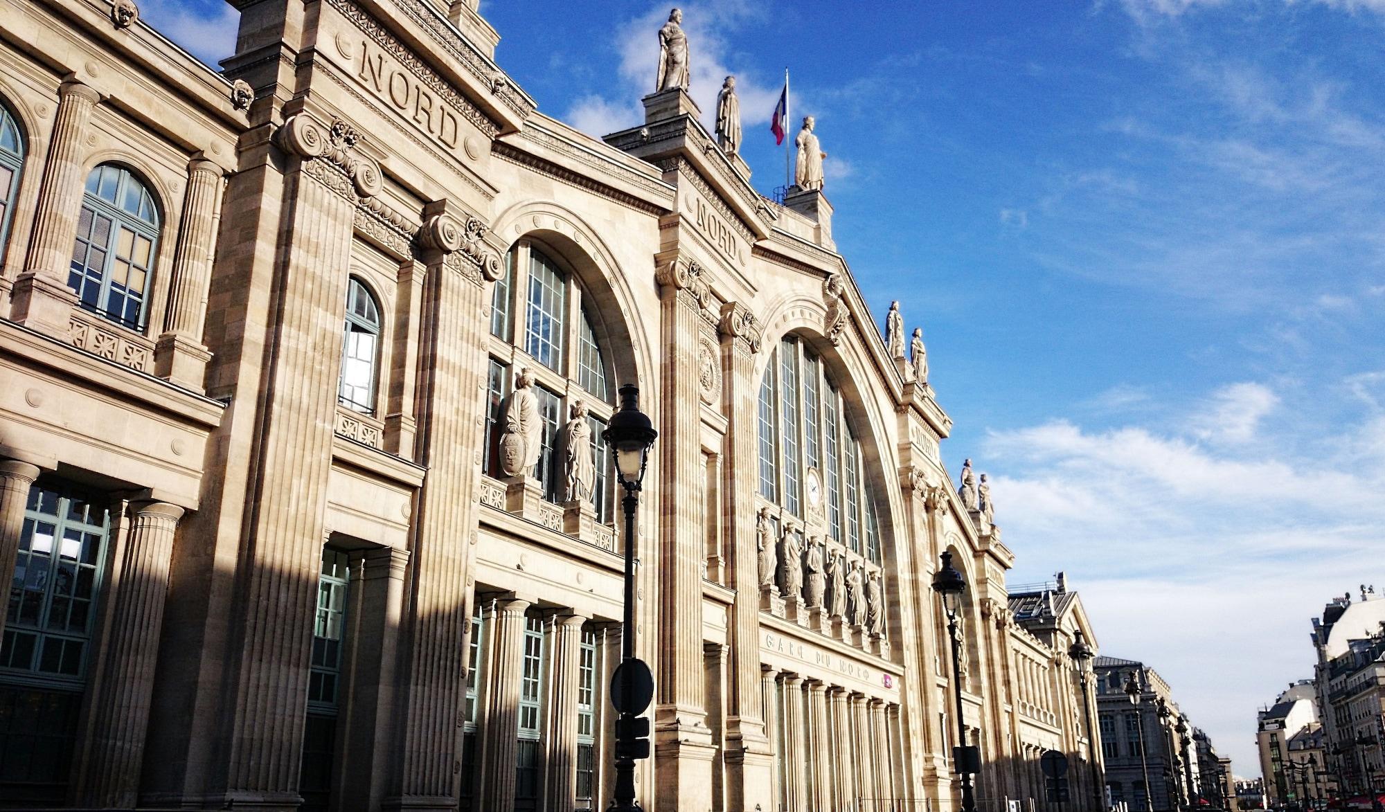 Avalon Hotel Paris Gare du Nord, Paris