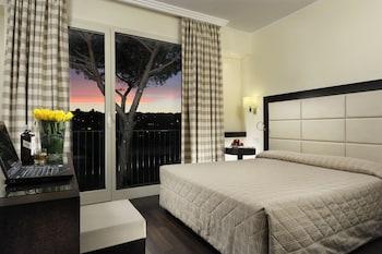 Hotel - Hotel Villa Maria Regina
