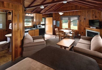 Premier Cabin, 1 Bedroom