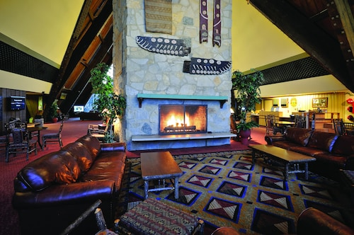 . Hueston Woods Lodge & Conference Center