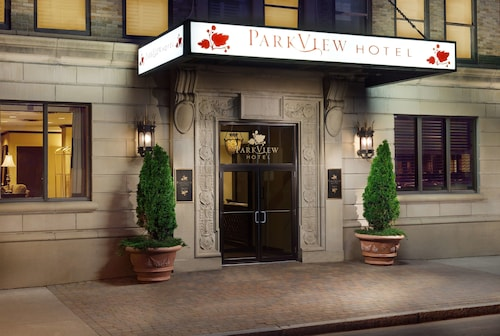 . The Parkview Hotel