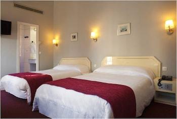 Hotel - Hôtel Crimée