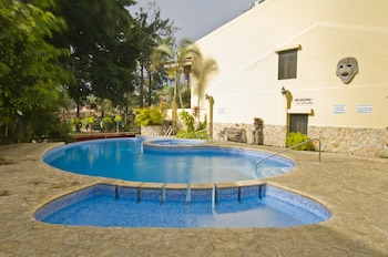 Hotel - Adventure Inn