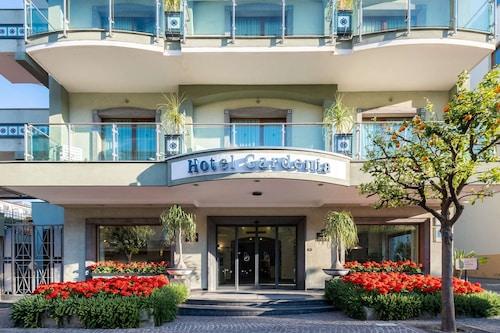Sorrento - Comfort Hotel Gardenia Sorrento Coast - z Warszawy, 30 kwietnia 2021, 3 noce