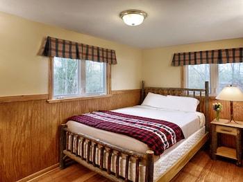 Cabin, 2 Bedrooms