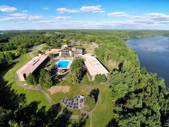 Hotel - Salt Fork Lodge and Conference Center