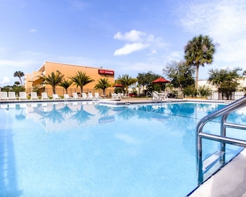 Hotel - Econo Lodge International Drive