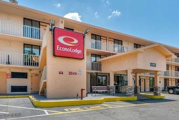 國際大道伊克諾飯店 Econo Lodge International Drive
